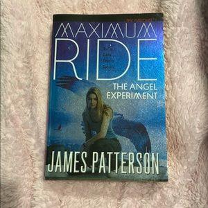 Maximum Ride James Patterson